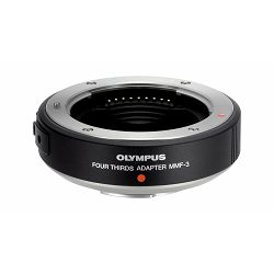 Olympus MMF-3 4/3-Adapter for Micro Four Thirds adapter za 4/3