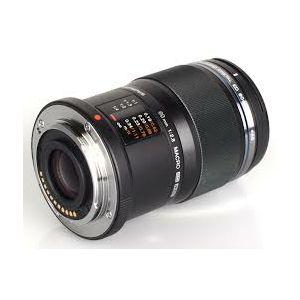 Olympus M.ZUIKO DIGITAL ED 60mm 1:2.8 / EM-M6028 black Micro Four Thirds MFT - PEN Camera objektiv lens lenses V312010BE000