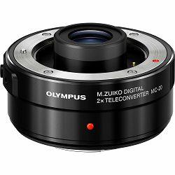 Olympus M.Zuiko Digital MC-20 2x MC 2.0 Teleconverter za MFT micro 4/3