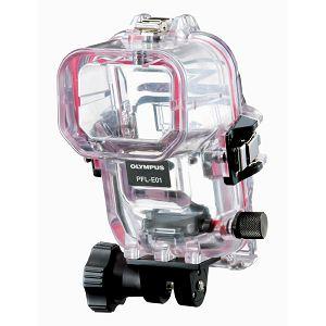 Olympus PFL-E01 Underwater Case for FL-36 Underwater Accessory N1860192