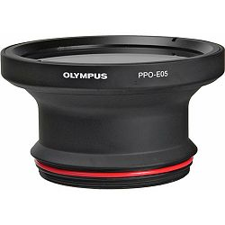 Olympus PPO-E05 Lens Port for 14-42mm Underwater Accessory N2527800