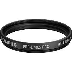 Olympus PRF-D40.5 PRO Protection Filter V652014BW000