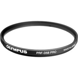 Olympus PRF-D58 PRO Protection Filter N3864200