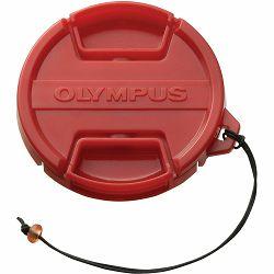 Olympus PRLC-14 Lens cap for PT-053/PT-055 za podvodnu fotografiju za digitalni kompaktni fotoaparat V6360340W000