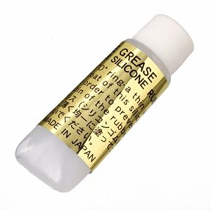 Olympus PSOLG-2 Silicon Grease for O-Ring (5g) Underwater Accessory N3124200