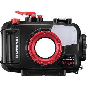 Olympus PT-056 Underwater Case for TG-3/ TG-4 podvodno kučište za digitalni kompaktni fotoaparat V6300620E000