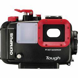 Olympus PT-057 Underwater Case for TG-860/TG-850 podvodno kučište za digitalni kompaktni fotoaparat V6300650E000