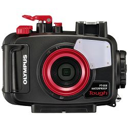 Olympus PT-058 Underwater Case for TG-5 Underwater Cases (V6300670E000)