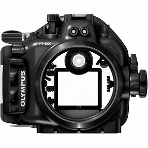Olympus PT-E06  Underwater housing for E-620/E-600 podvodno kučište N3588392