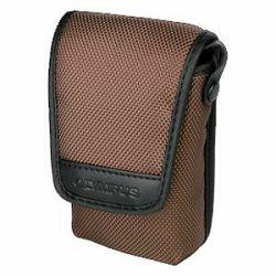 Olympus Smart Soft Case BRW (SMSC-115 brown)  - fitting for VR-Series, VH-210, VG-170 torbica za digitalni kompaktni fotoaparat E0480133