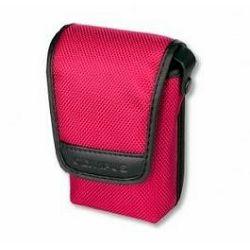 Olympus Smart Soft Case RED (SMSC-115 red)  - fitting for VR-Series, VH-210, VG-170 torbica za digitalni kompaktni fotoaparat E0480132