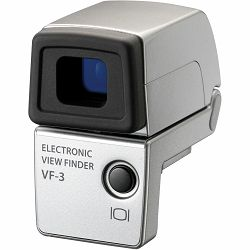Olympus VF-3 Electronic View finder silver V329110SE000