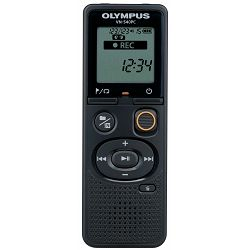 Olympus VN-540PC with CS131 soft case Digital Note Taker with PC Connection prijenosni snimač zvuka (V405291BE030)