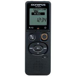Olympus VN-540PC with CS131 soft case Digital Note Taker with PC Connection prijenosni snimač zvuka (V405291BE030)