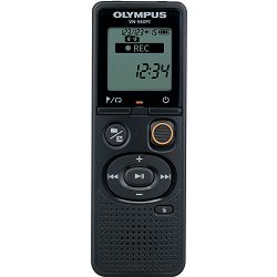 Olympus VN-540PC with DNS12 Speech Recognition Software (European Kit) Digital Note Taker with PC Connection prijenosni snimač zvuka (V405291BE050)