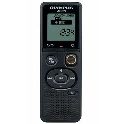 Olympus VN-540PC with ME52 Directional Microphone Digital Note Taker with PC Connection prijenosni snimač zvuka (V405291BE010)