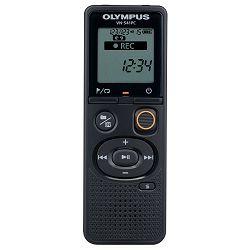 Olympus VN-541PC black with Alkaline Battery, microUSB Cable prijenosni snimač zvuka Digital Voice Recorder (V405281BE000)
