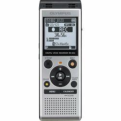 Olympus WS-852 Silver Diktafon digitalni stereo snimač