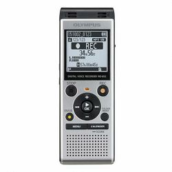 Olympus WS-852 with DNS12 Speech Recognitions Software (European Kit) Audio Recorder with MP3 Player prijenosni snimač zvuka (V415121SE050)