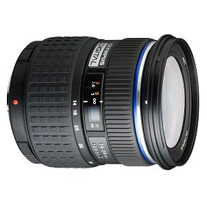 Olympus Zuiko Digital 14-54mm II 1:2.8 -3.5 PRO Digital SLR DSLR objektiv lens lenses N3224592