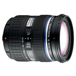 Olympus Zuiko Digital ED 12-60mm 1:2.8-4.0 SWD / EZ-1260 PRO Digital SLR DSLR objektiv lens lenses N2931192