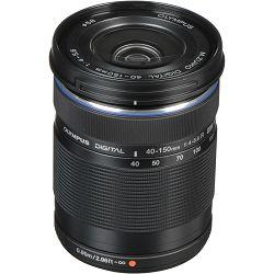 Olympus Zuiko Digital ED 40-150mm 1:4.0-5.6 / EZ-4050-2 Standard Digital SLR DSLR objektiv lens lenses N2517292