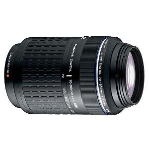 Olympus Zuiko Digital ED 70-300mm 1:4.0-5.6/ EZ-7030 Standard Digital SLR DSLR objektiv lens lenses N2931392
