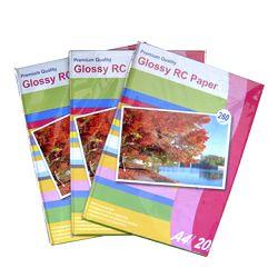 Orink foto papir glossy A4 260g. 20 listova