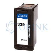 Orink HP tinta No.339, crna