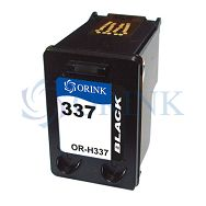 Orink tinta HP C9364EE crna, No.337, 18ml