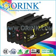 Orink tinta HP No.951XL, cyan
