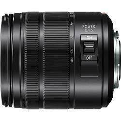 Panasonic 14-140mm f/3.5-5.6 Asph Power O.I.S. Black Lumix G Vario Allround objektiv za Micro Four Thirds MFT micro4/3