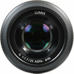 Panasonic 25mm f/1.4 Asph Leica DG Summilux standardni objektiv za Micro Four Thirds MFT micro4/3