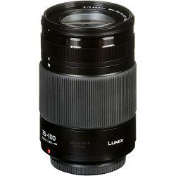 Panasonic 35-100mm f/2.8 II Power O.I.S. Lumix G X Vario Telefoto objektiv za Micro Four Thirds MFT micro4/3