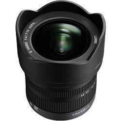 Panasonic 7-14mm f/4 ASPH. Lumix G Vario širokokutni objektiv za Micro Four Thirds MFT micro4/3