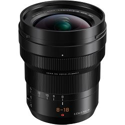 Panasonic 8-18mm f/2.8-4 ASPH. Leica DG Vario-Elmarit širokokutni objektiv za Micro Four Thirds MFT micro4/3