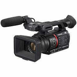 Panasonic AG-CX350 4K UHD kamera Premium Professional Handheld Camcorder