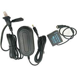 Panasonic DMW-DCC11 Coupler napajanje za fotoaparat GF3 (Only with AC8 Power Adapter Only) (DMW-DCC11GU)