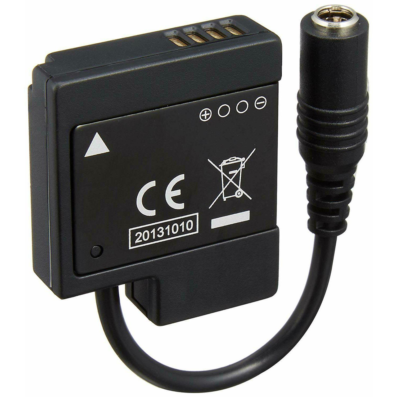 Panasonic DMW-DCC15 DC Coupler napajanje za fotoaparat (DMW-DCC15GU)