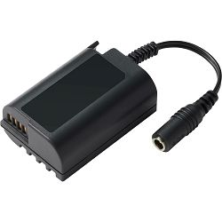 Panasonic DMW-DCC17 DC Coupler za Lumix S5, G9, GH5, GH5S (DMW-DCC17GU)