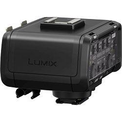 Panasonic DMW-XLR1 XLR Microphone Adapter (DMW-XLR1E)