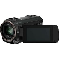 Panasonic HC-V770 Black Full HD Camcorder Digitalna kompaktna video kamera kamkorder HC-V770EP (HC-V770EP-K)