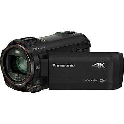 Panasonic HC-VX980EP-K 4K Camcorder kompaktna video kamera kamkorder HC-VX980EP HC-VX980