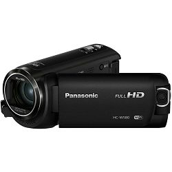 Panasonic HC-W580 FullHD HDR Movie digitalna kamera (HC-W580EP-K)