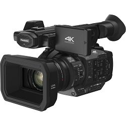 Panasonic HC-X1E 4K Ultra HD Professional Camcorder profesionalna kamera