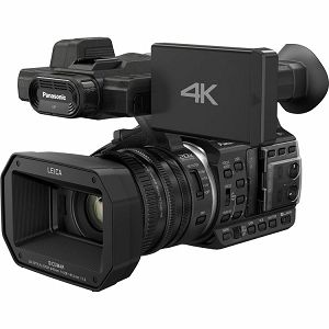 Panasonic HC-X1000 4K DCI Ultra HD Full HD Camcorder kamera