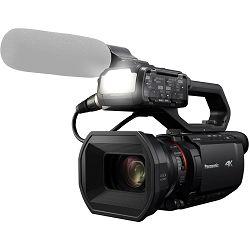 Panasonic HC-X2000E 4K 60p Camcorder Digitalna video kamera kamkorder (HC-X2000E)