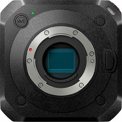 Panasonic Lumix DC-BGH1 Cinema 4K Box Camera BGH1