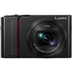 Panasonic Lumix DC-TZ200 Black 4K Digitalni kompaktni fotoaparat DC-TZ200EP (DC-TZ200EP-K)