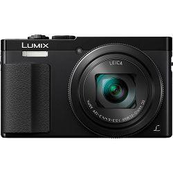 Panasonic Lumix DC-TZ90 Black 4K Digitalni kompaktni fotoaparat DC-TZ90EP (DC-TZ90EP-K)